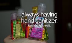 little reasons to smile, omg I love those little bottles if I worked there I would have every single sent