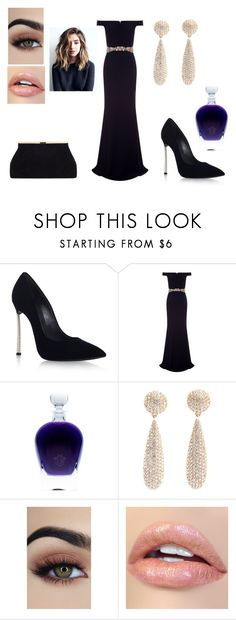 """""""Thus sayeth the king"""" by demy14love on Polyvore featuring Casadei and Alexander McQueen"""