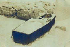 Sorrow and Snow, Albumen Real Photo Postcard, Circa 1905. © Ann Longmore-Etheridge Collection | Flickr - Photo Sharing!