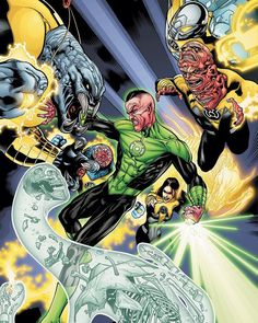 Green Lantern (Volume 5) 2 Cover. #GreenLanternNew52 #GreenLantern #GreenLanternCorps #GreenLanternComics #HalJordan #GreenLanternSinestro #ThaalSinestro #Sinestro #Superheroes #EmeraldKnight #Ion #Oa #PowerofWill #PrimeEarth #TheNew52 #New52 #DC #DCComics #DCU #DCUniverse #ComicBooks #Comics #GeoffJohns #DougMahnke #ComicsDune