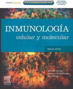 Inmunología celular y molecular (Spanish Edition) by Abul K. Abbas. $43.88. http://notloseyourself.com/showme/dpwrw/Bw0r0w8qAtLxUtTjYoIu.html