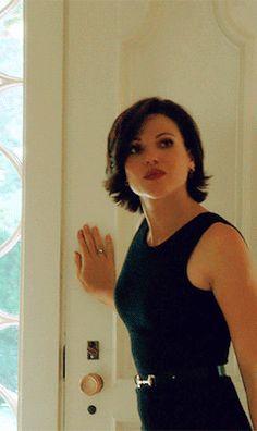 Lana Parrilla.  Regina Mills, ouat.  *whimpers*