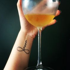 #winetattoo • Instagram photos and videos