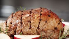 Pork Recipes, Mexican Food Recipes, Healthy Recipes, Good Food, Yummy Food, Christmas Snacks, Holiday Dinner, Food Videos, Appetizer Recipes