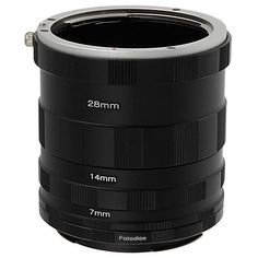 A Guide to Extension Tubes - Digital Photo Secrets