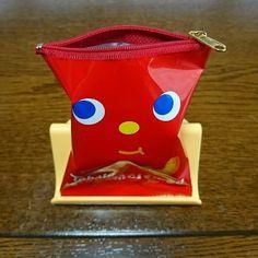 お菓子の袋リメイク!かわいいお菓子文房具の作り方 – Handful[ハンドフル]