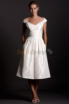 outdoor party dresses   Informal & Casual Hourglass Outdoor Mid Back Natural Waist Party Dress