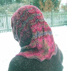 Qiviut Knitting Patterns : 1000+ images about Qiviut on Pinterest Smoke, Pattern library and Cowls