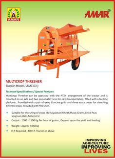A thresher that can thresh all the crops Agricultural Implements, Tractors, Model, Agricultural Tools, Scale Model, Models, Template, Pattern