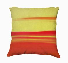 "Throw Pillow-Home Decor- ""Skies  The Limit VII""  -Funky Home Decor-"