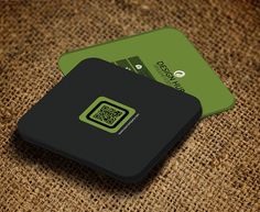 Square Business Card Template Free - √ 25 Square Business Card Template Free , 23 Mini Square Business Card Psd Templates Ready to Print