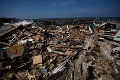 Jersey Shore After Hurricane Sandy |