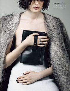 Sam Rollinson by Craig McDean for Vogue Italia