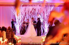 #Wedding #Photography by #Domino #Arts (www.DominoArts.com)