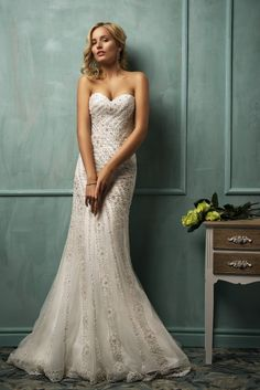 Amelia Sposa, Gaaahh i'm so in love with this dress! - B