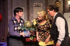 Litlle Shop of Horrors review Sept 2014