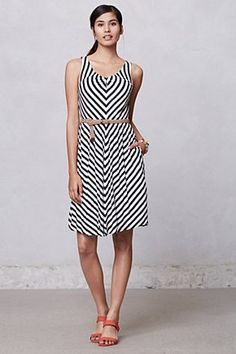Intersections Day Dress   Anthropologie.eu