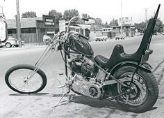Old School Chopper Motorcycles From the 70s | STRANGER BLOG: 70s CHOPPERS