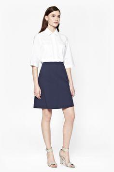 Diamond Days A-Line Skirt - Skirts - Great Plains