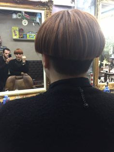 Short Wedge Hairstyles, Girls Short Haircuts, Short Girls, Bob Hairstyles, Short Hair Cuts, Short Hair Styles, Bowl Haircuts, Best Bobs, Bowl Cut