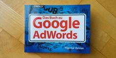 Buchtipp: Wie funktioniert Google Adwords?  #Google #Marketing