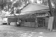 Book stall in Changi Village - 1972. Photo credit: SPH/NAS