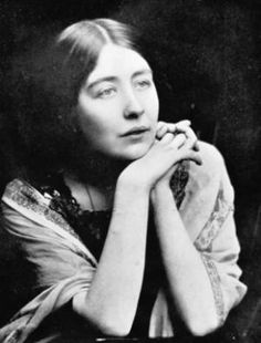 Sylvia Pankhurst who founded the East London Federation of Suffragettes and defended the rights of poor women in London. Heroine.