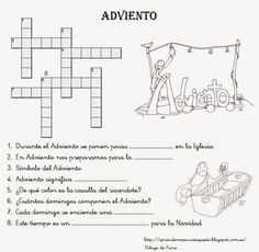 La Catequesis: Recursos Catequesis Adviento 2015 Ciclo C