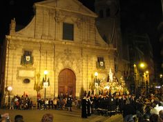 Five great places to visit in Spain at Easter