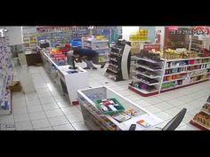 BLOG DO JOÃO OSÓRIO: Vídeo mostra momento tenso de luta entre bandido e...