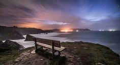 Noite #Galicia