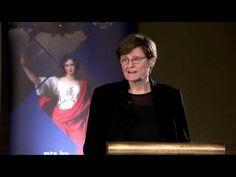 Karikó Katalin ünnepi beszéde az MTA-n - szeged.hu - 21.05.03. - YouTube Youtube, Youtubers, Youtube Movies