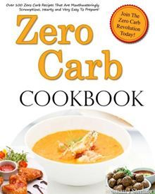Never get bored with your low carb diet again! How? Join The New Zero Carb Revolution today! Discover how to make absolutely fabulous homemade meals that aren't just low carb, they're actually Zero…  read more at Kobo.