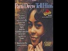 1968 we heard from an R&B artist, Patti Drew with her song 'Workin' on a Groovy Thing.'