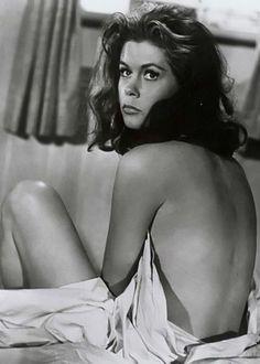 Yay or Nay Elizabeth Montgomery Topless