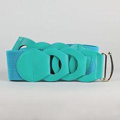 Interlock Elastic Belt.