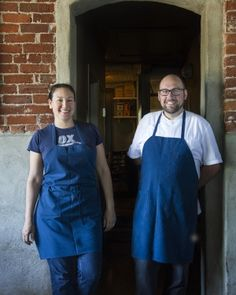Ox | Argentine inspired Portland food, Greg and Gabrielle Quinonez Denton were named Food & Wine's best new chefs in 2014.