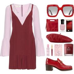 Top Fashion Sets for Sep 6th, 2017