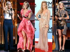 carrie underwood cma, love everything!!!! especially the end one!
