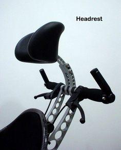 Trekinetic Headrest