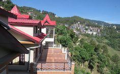 1/2/3 BHK Apartments in Shimla near Famous Sankat Mochan Hanuman Mandir.