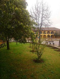 Instituto Politécnico (foto sanfurgo)