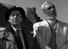 Cyril Cusack and Noel Purcell. Cyril Cusack, Che Guevara, Awesome, Noel