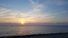 Vela al tramonto.. #sanvincenzo