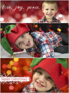 Christmas Portraits // Toddler Lifestyle Photo Studio Session Ideas // BLUE CRATER Photography // #photographyideas #photographyinspiration #toddlerphotography #christmascard #christamsphotoideas #bluecrater #thebluecrater