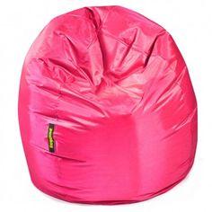 #Kindersitzsack von Pushbag - Bag 300: Pink