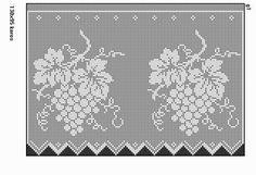 Crochet Lace Edging, Crochet Cross, Crochet Flower Patterns, Thread Crochet, Crochet Doilies, Crochet Stitches, Crochet Mouse, Crochet Bunny, Knit Crochet