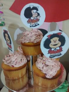 Mafalda party