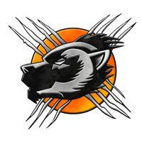 Clan Wolverine Logo by Punakettu
