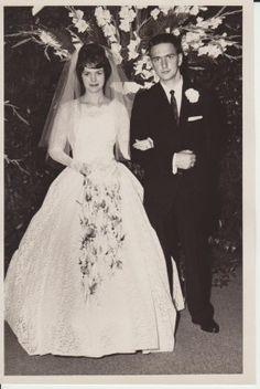 Celebrations: Merck 50th Wedding Anniversary